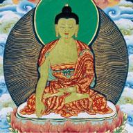 Aksobhya, Kalacakra lineage Buddha